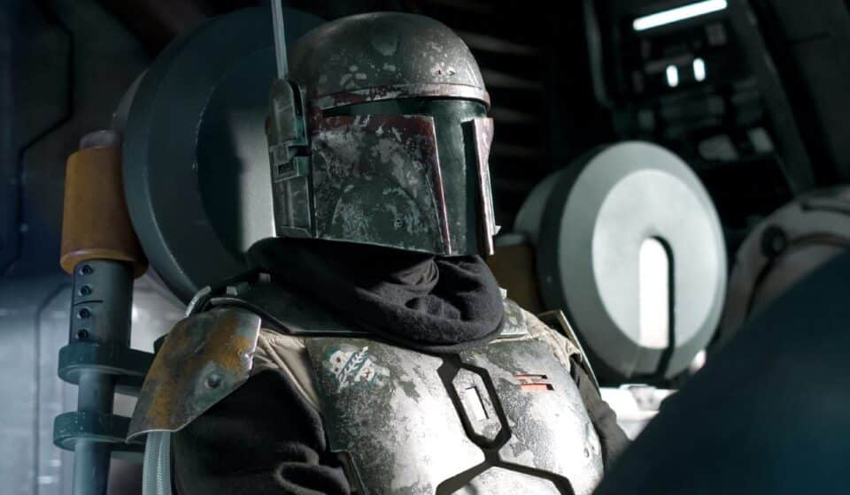 The Book of Boba Fett: Disney+ confirmó un spin-off