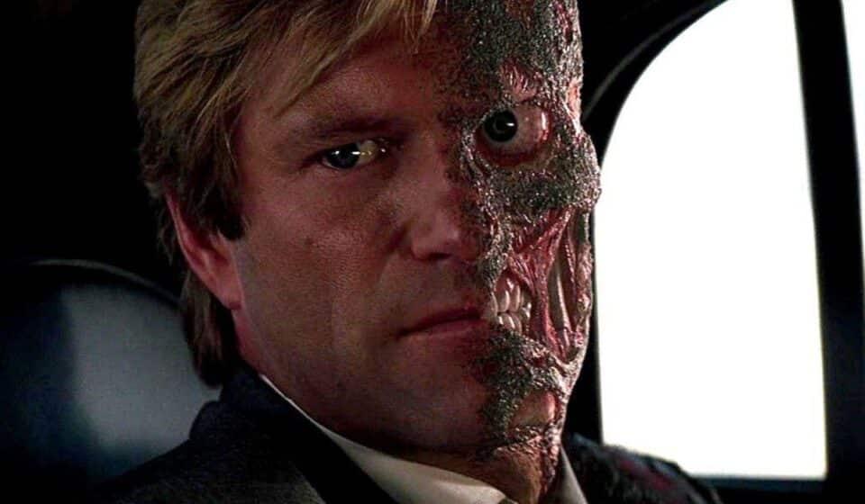 """Aaron Eckhart: """"The Dark Knight es un reflejo de nuestro tiempo"""""""