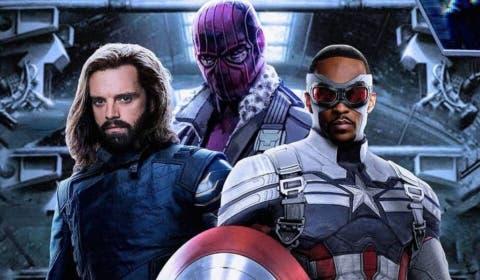 The Falcon and The Winter Soldier: ¿Cuándo veremos la serie?