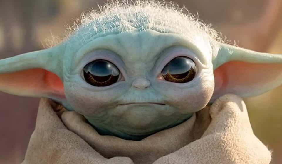 The Mandalorian: ¿Baby Yoda podría ser más fuerte que Darth Vader?