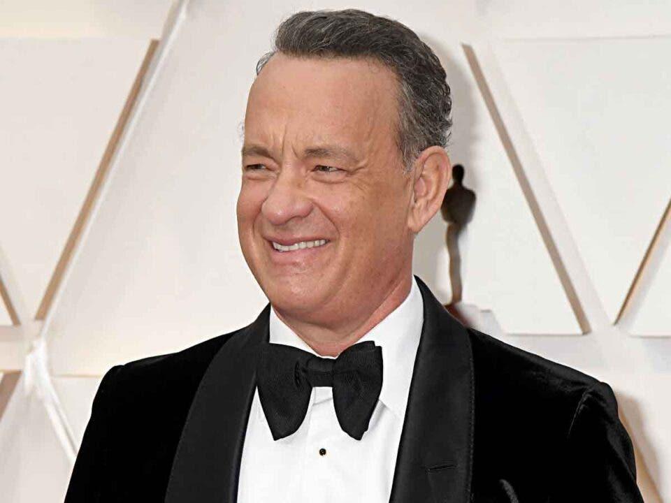 Tom Hanks cree que las películas de Marvel Studios salvarán el cine