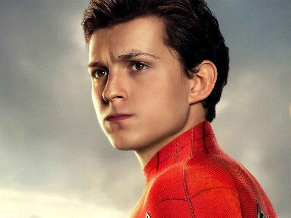 Tom Holland quiere fichar a un gran actor para la saga de Spider-Man