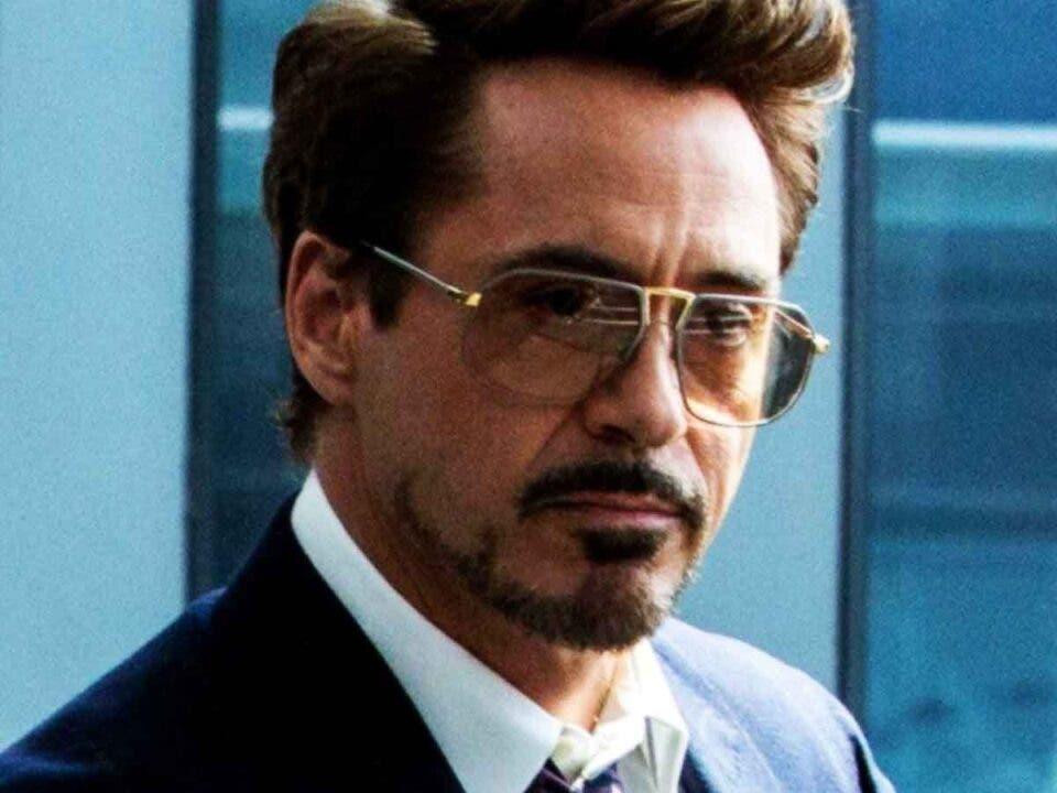 Vengadores: Endgame confirma la edad con la que murió Iron Man