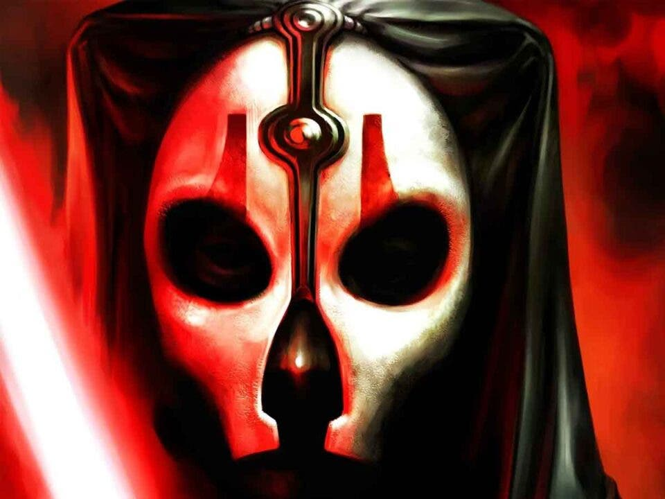 Sin duda Star Wars: Caballeros de la Antigua República II: Los Señores Sith es uno de los mejores videojuegos que han hecho de la saga.