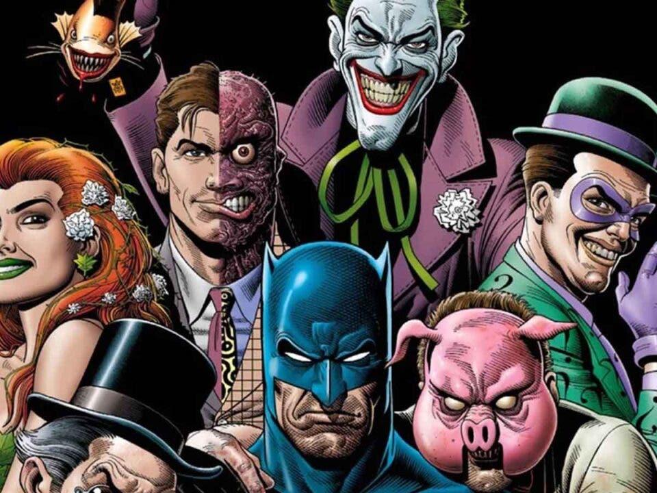 Un nuevo villano de Batman tendrá su propia película
