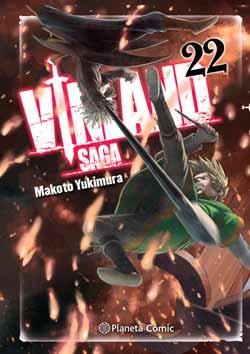 VINLAND Nº 22. El final de la venganza
