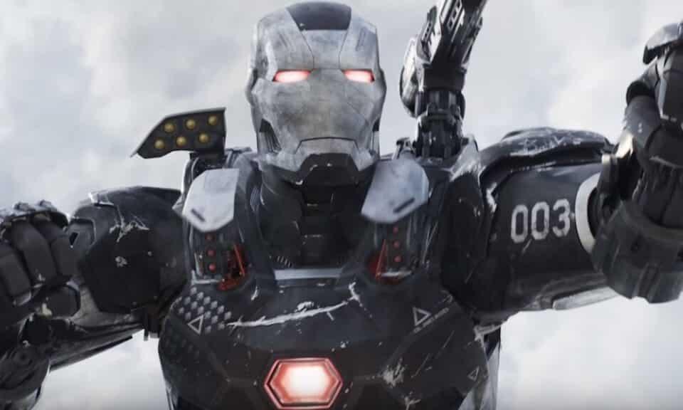 Revelan la trama que tendrá Armor Wars, la próxima serie de Marvel
