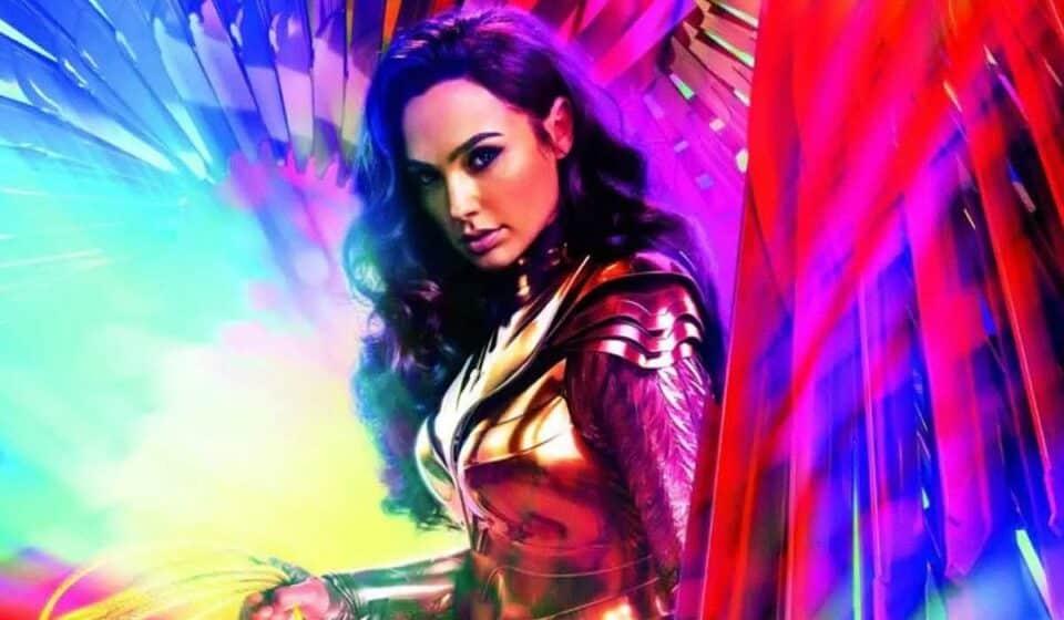 Wonder Woman 1984 es la película de DC peor calificada en IMDb