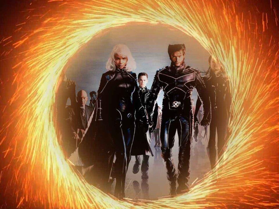 Doctor Strange 2 podría traer de vuelta a los X-Men originales