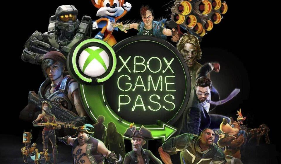 Los planes para la Xbox Game Pass en 2021 son realmente ambiciosos