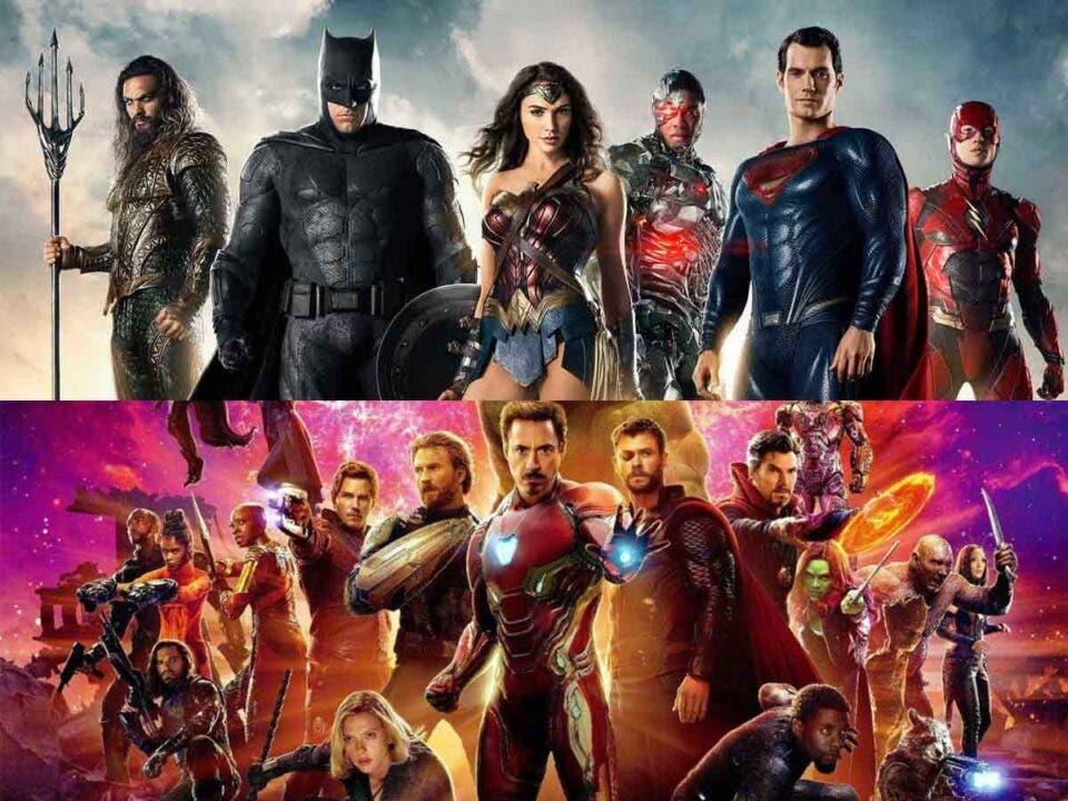 Zack Snyder explica por qué las películas de DC Comics no son como las de Marvel