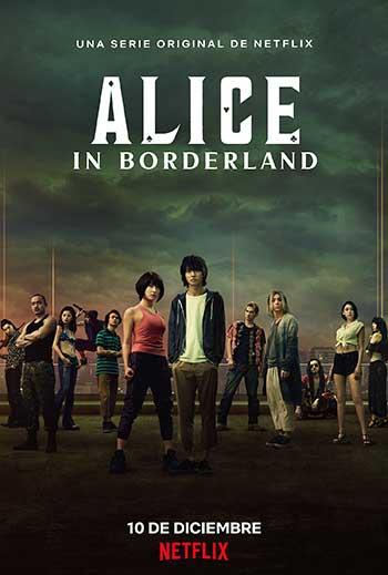 Alicia en Borderland