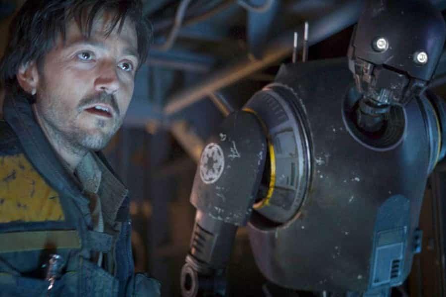 Star Wars: La serie de Andor tendrá más de una temporada