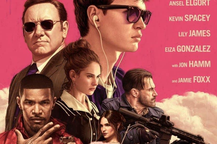 Edgar Wright ya ha terminado el guion de Baby Driver 2