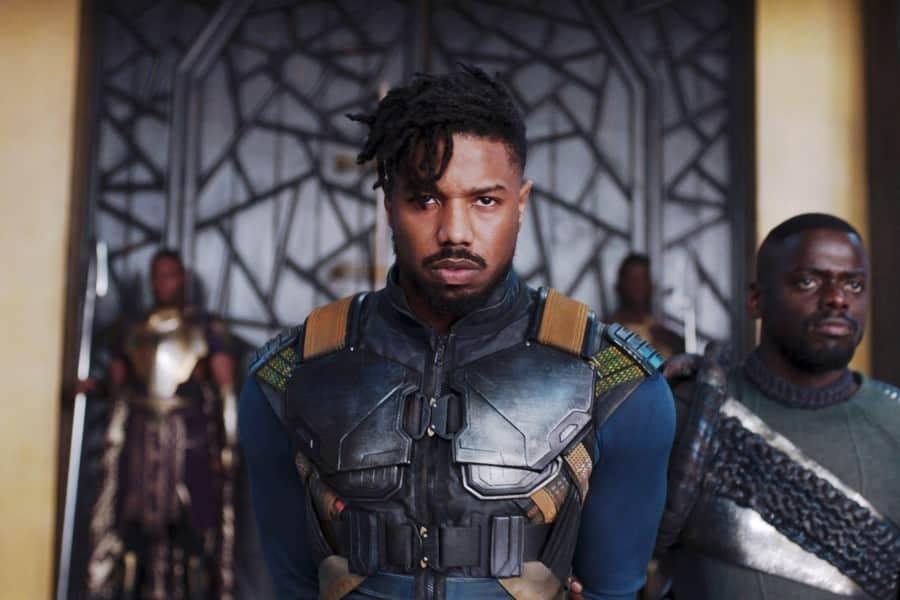 Michael B. Jordan quiere volver para Black Panther 2