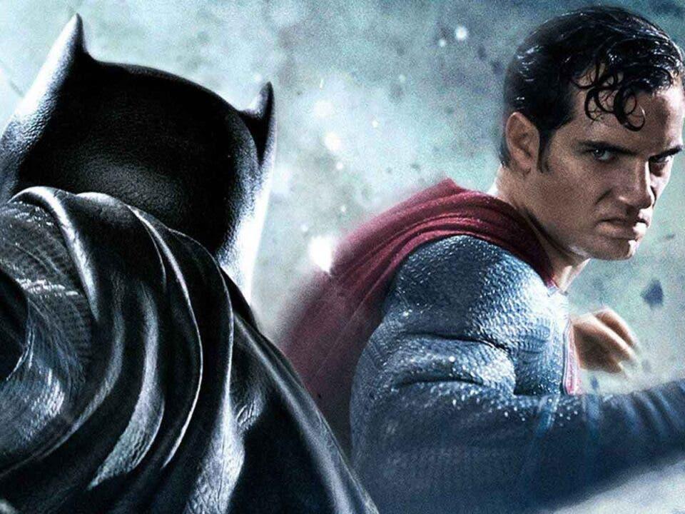 Ben Affleck y Henry Cavill podrían repetir juntos como Batman y Superman