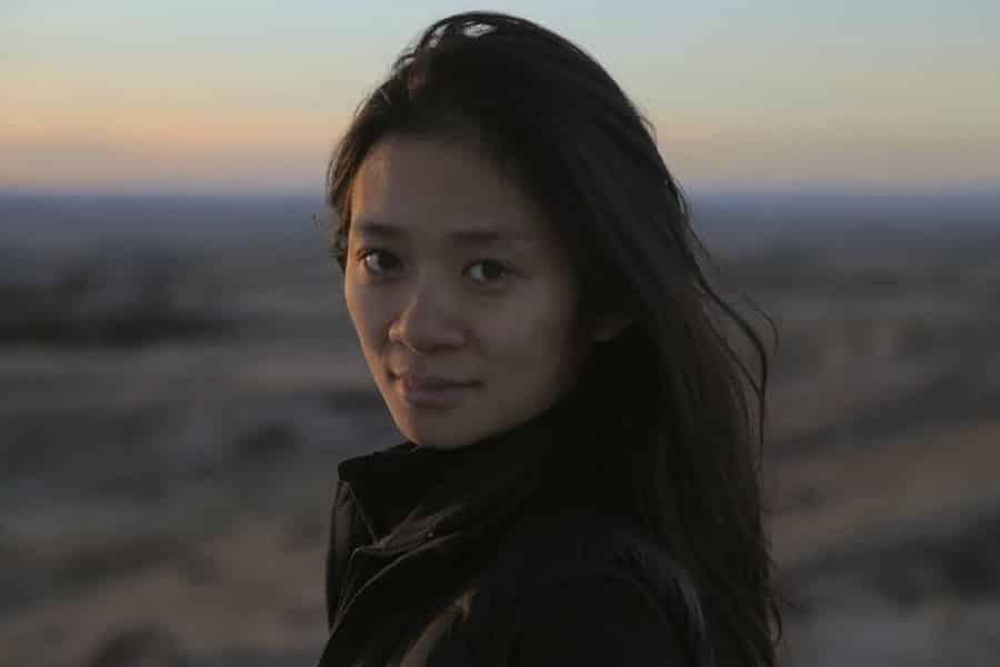Los Eternos de Chloé Zhao será una película intimista a lo grande