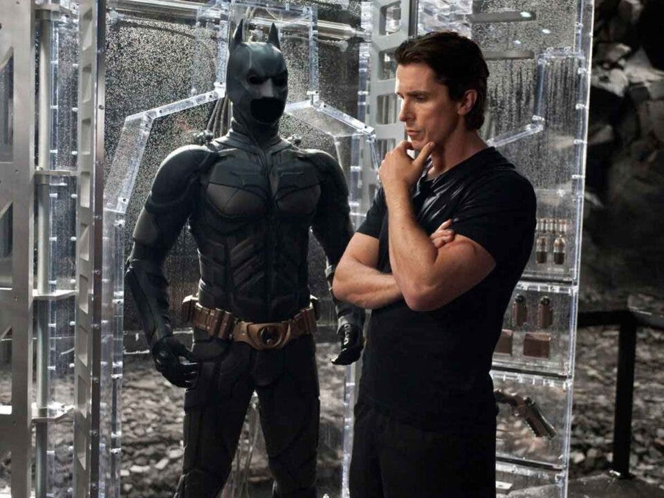 Christian Bale is offered a lot of money to return as Batman