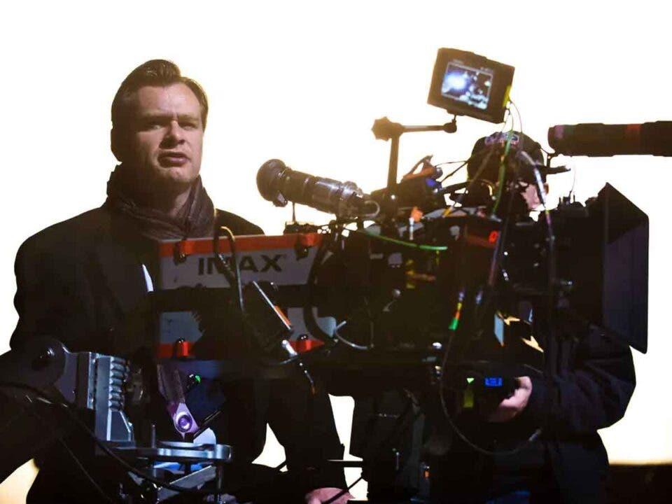 Christopher Nolan podría dejar de trabajar con Warner Bros
