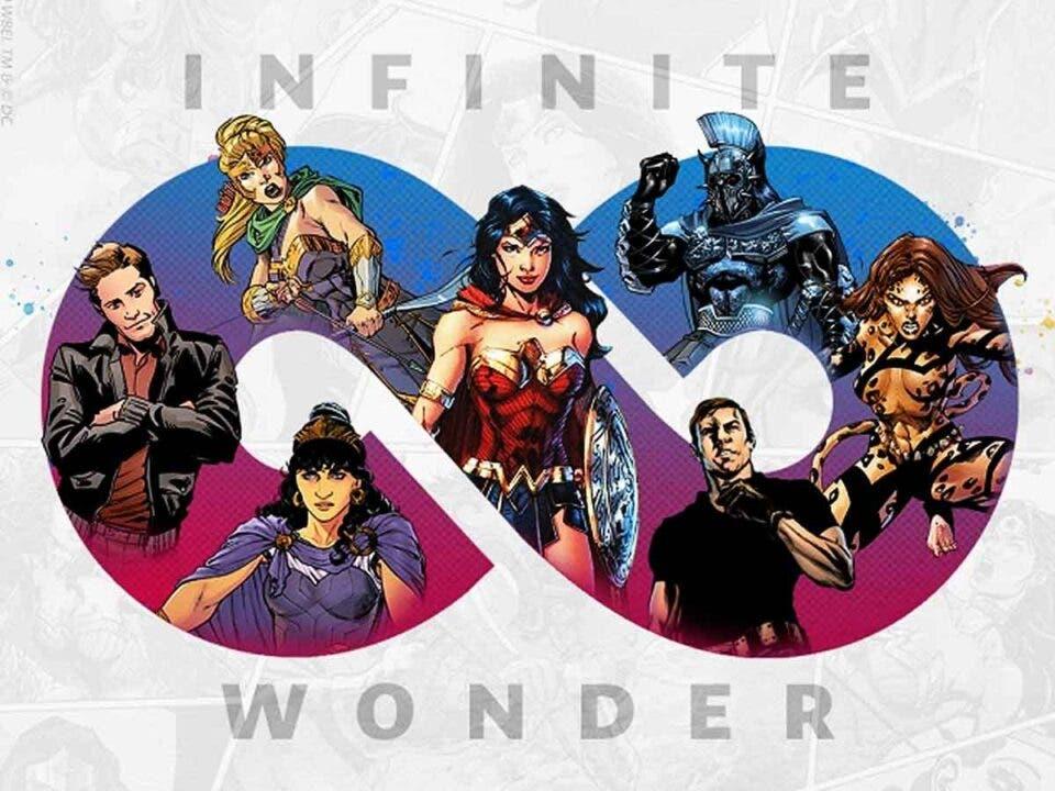 DC Comics cambiará la industria del cómic esta semana