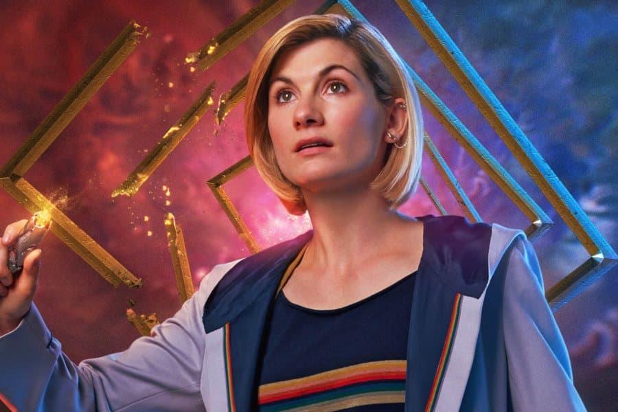 Jodie Whittaker abandonaría Doctor Who tras la próxima temporada