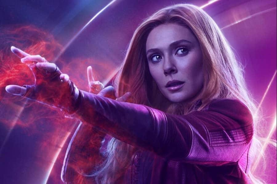 Elizabeth Olsen no sabía que papel iba a jugar en Doctor Strange 2