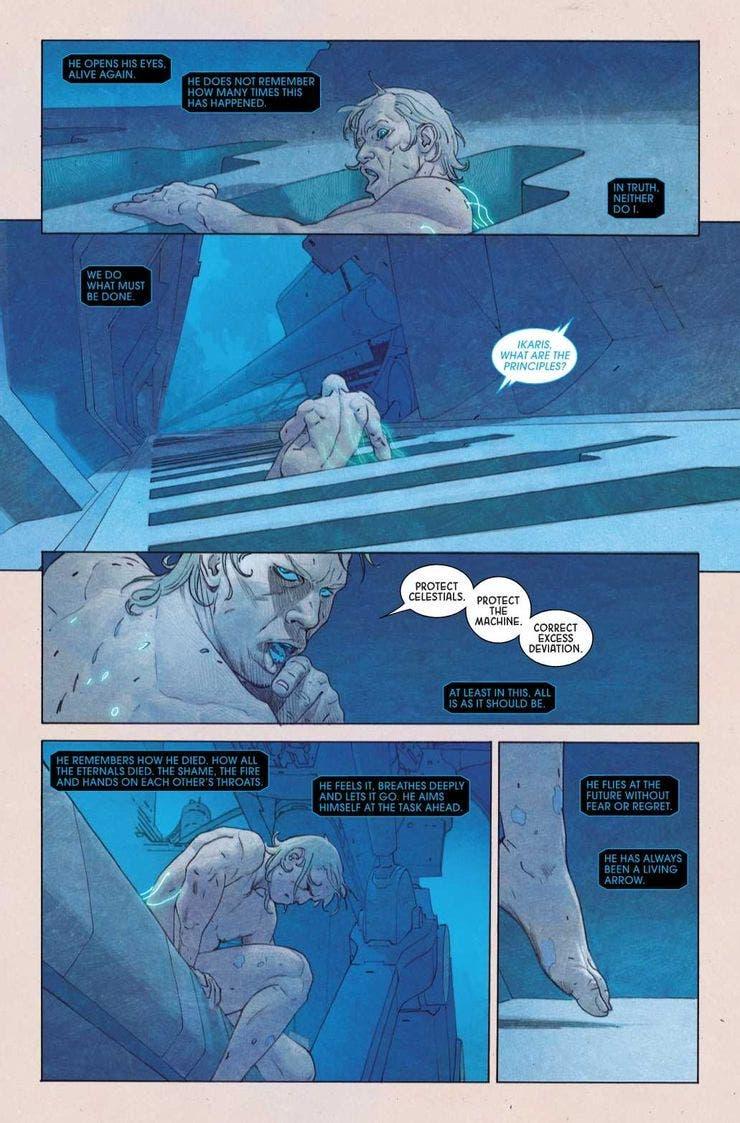 Eternos Pagina 1