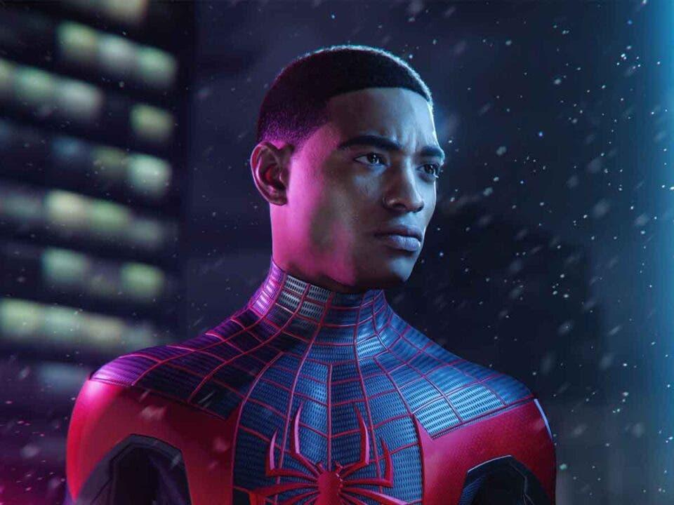 Filtran una conexión entre Spider-Man 3 y Miles Morales