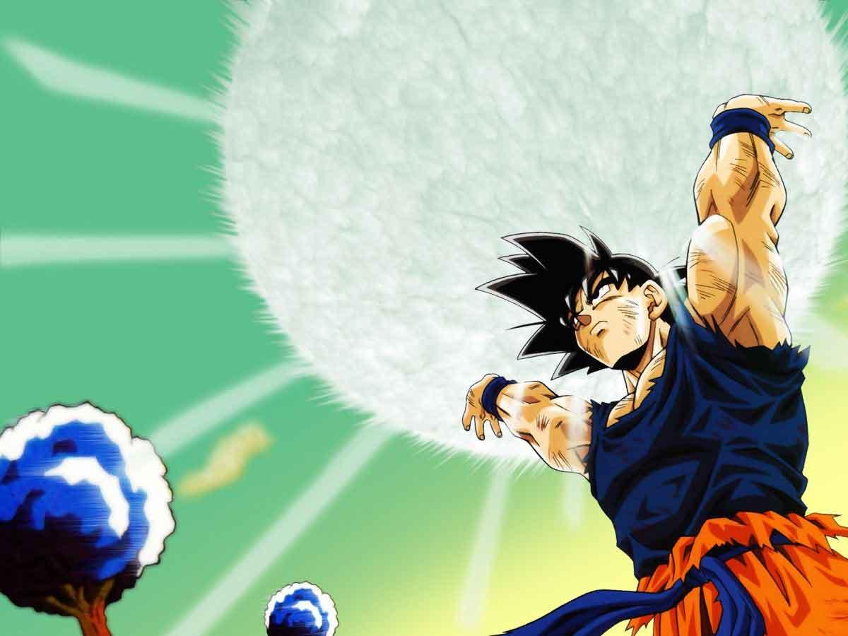Star Wars usa el mejor poder de Goku de Dragon Ball