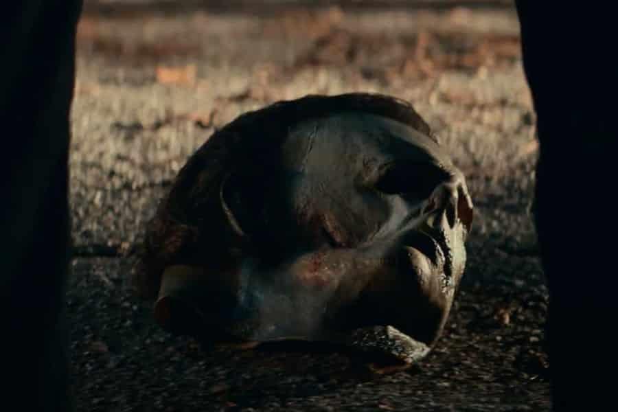 Halloween Kills: Michael Myers acecha a una victima en nueva imagen