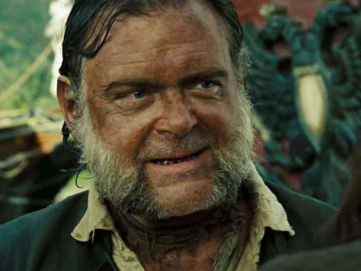 Kevin McNally, uno de los actores de la saga de Piratas del Caribe dice que sería una mala idea si Disney dejara marchar a Johnny Depp.