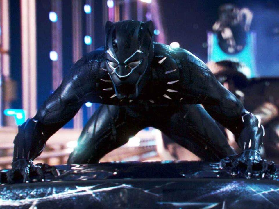 Marvel Studios podría convertir a un villano en héroe en Black Panther 2