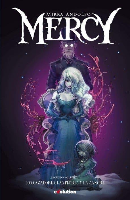Mercy Vol. 2