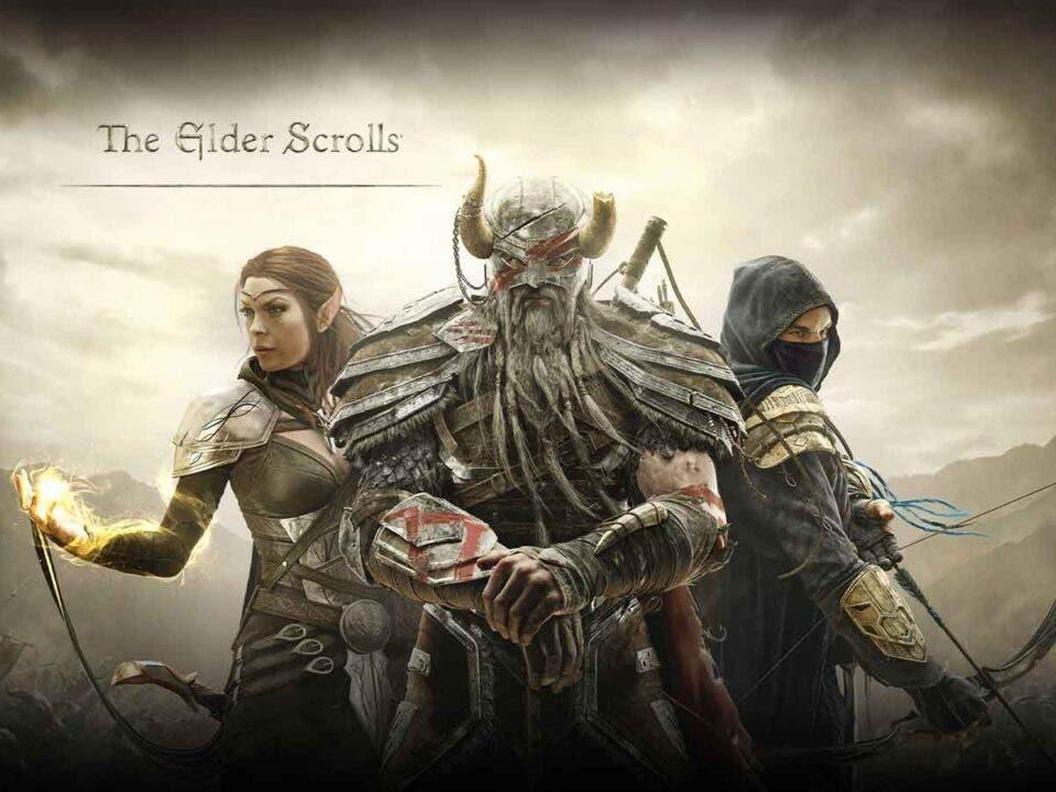 Netflix podría estar desarrollando una serie de Elder Scrolls