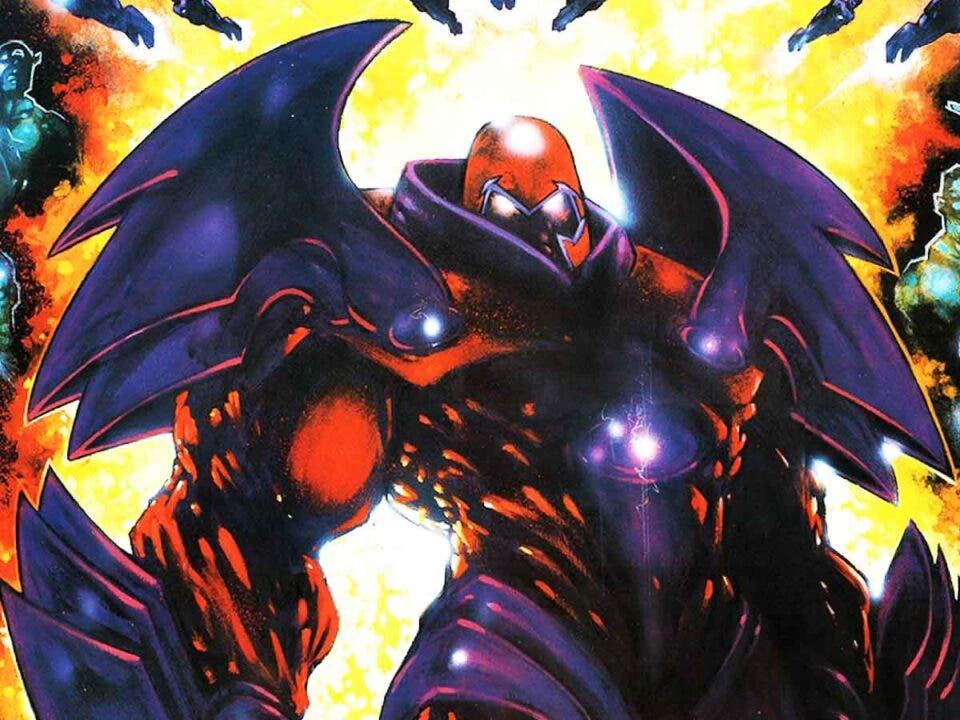 Marvel revela el retorno de Heroes Reborn