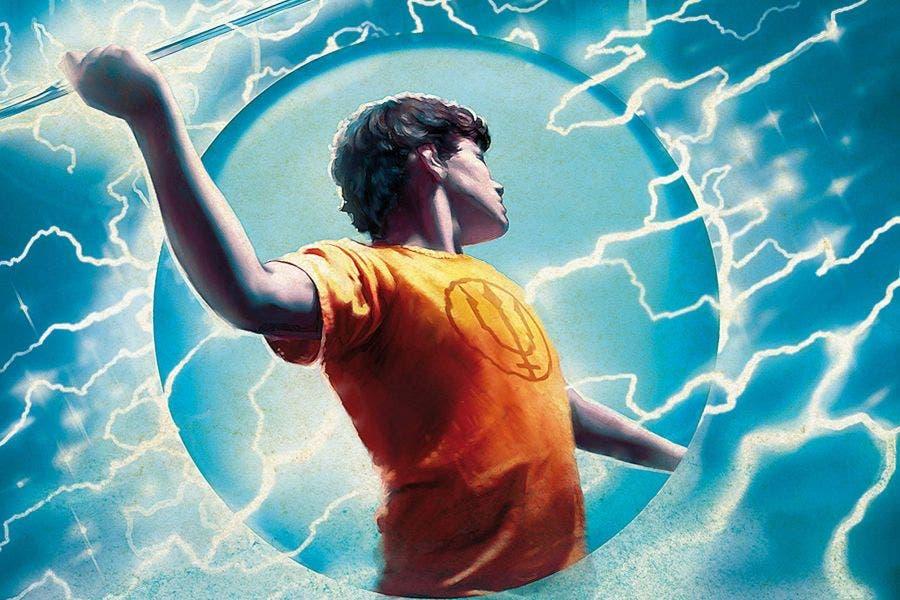 Percy Jackson: Rick Riordan da detalles de la nueva adaptación