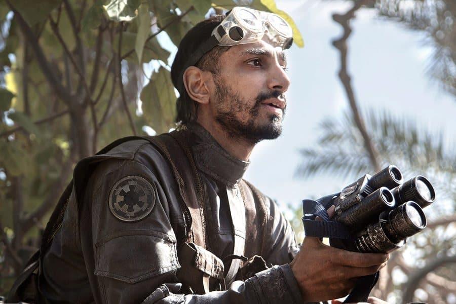 Riz Ahmed no volverá al universo de Star Wars ni a Venom