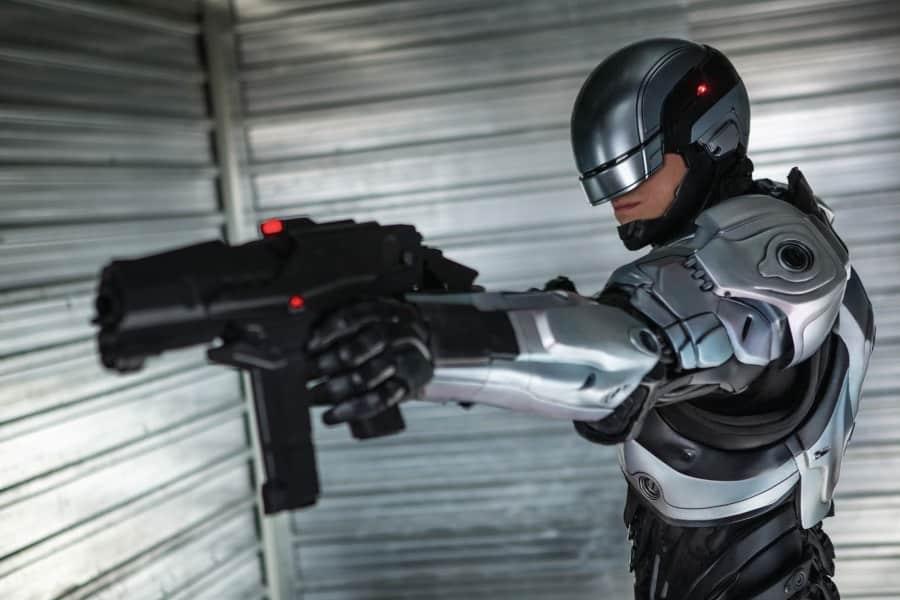 Protagonista de RoboCop (2014) explica porqué el reboot fue un fracaso