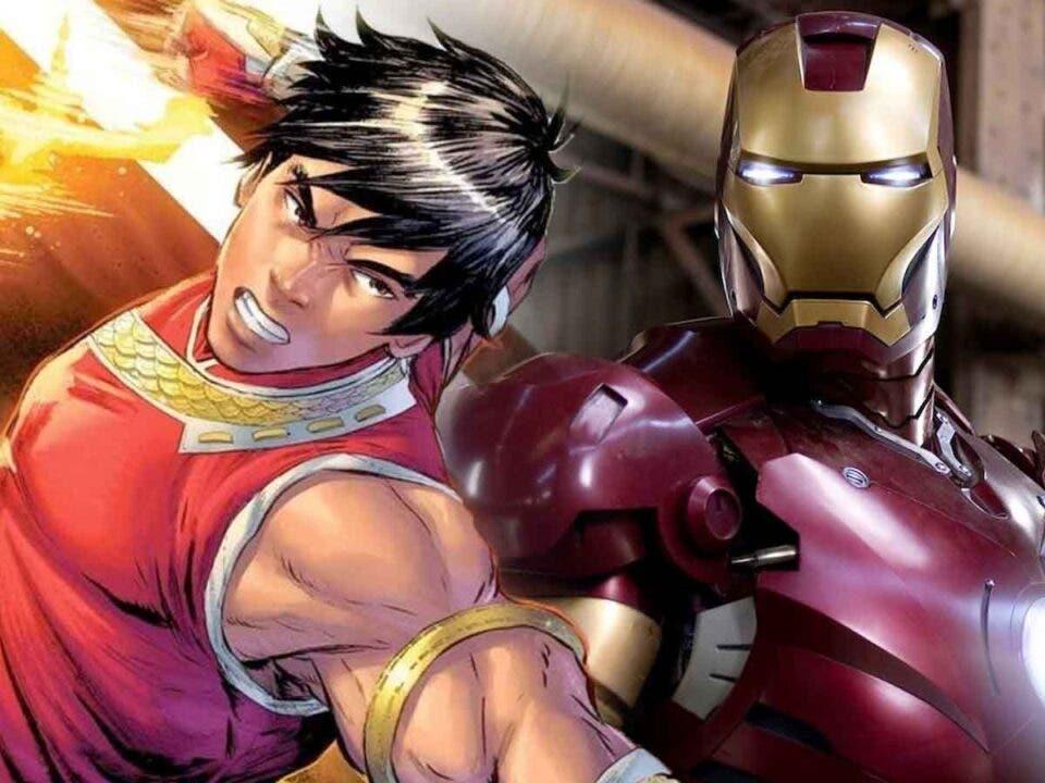 Shang-Chi podría derrotar a los Vengadores