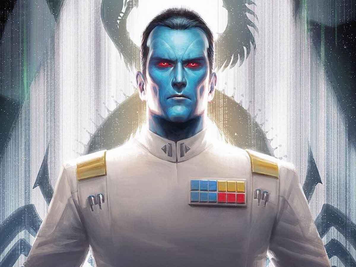 Benedict Cumberbatch le rompe el corazón a los fans de Star Wars