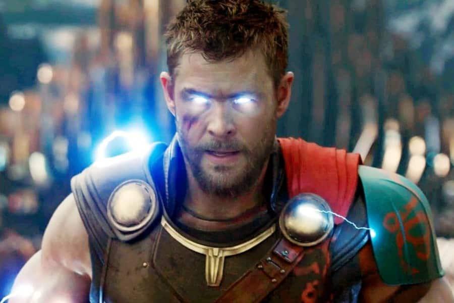 Arrancan oficialmente las grabaciones de Thor: Love and Thunder