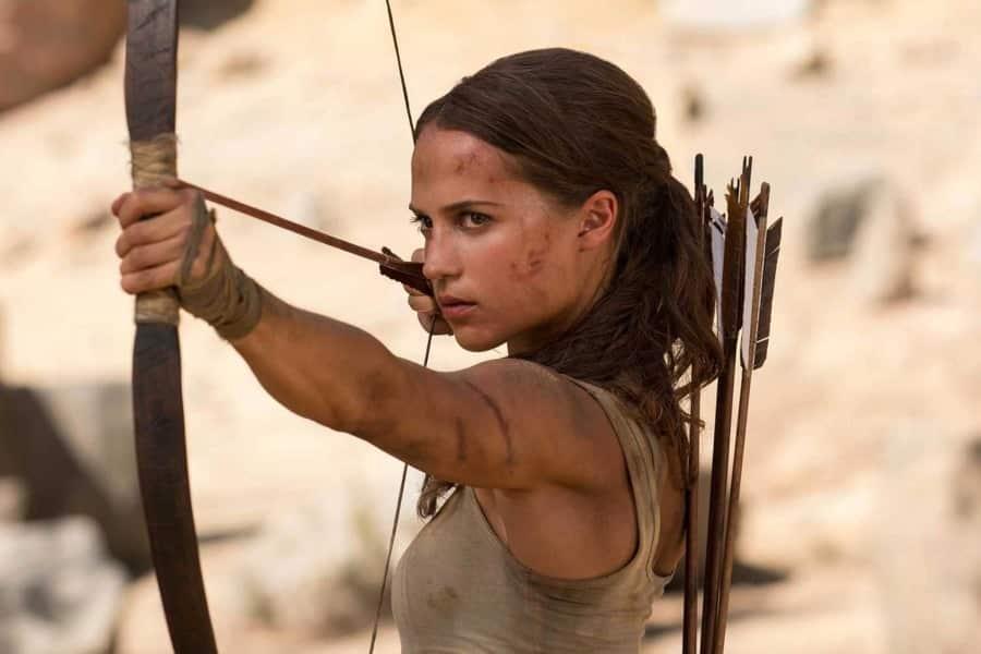 Misha Green se une como directora de Tomb Raider 2