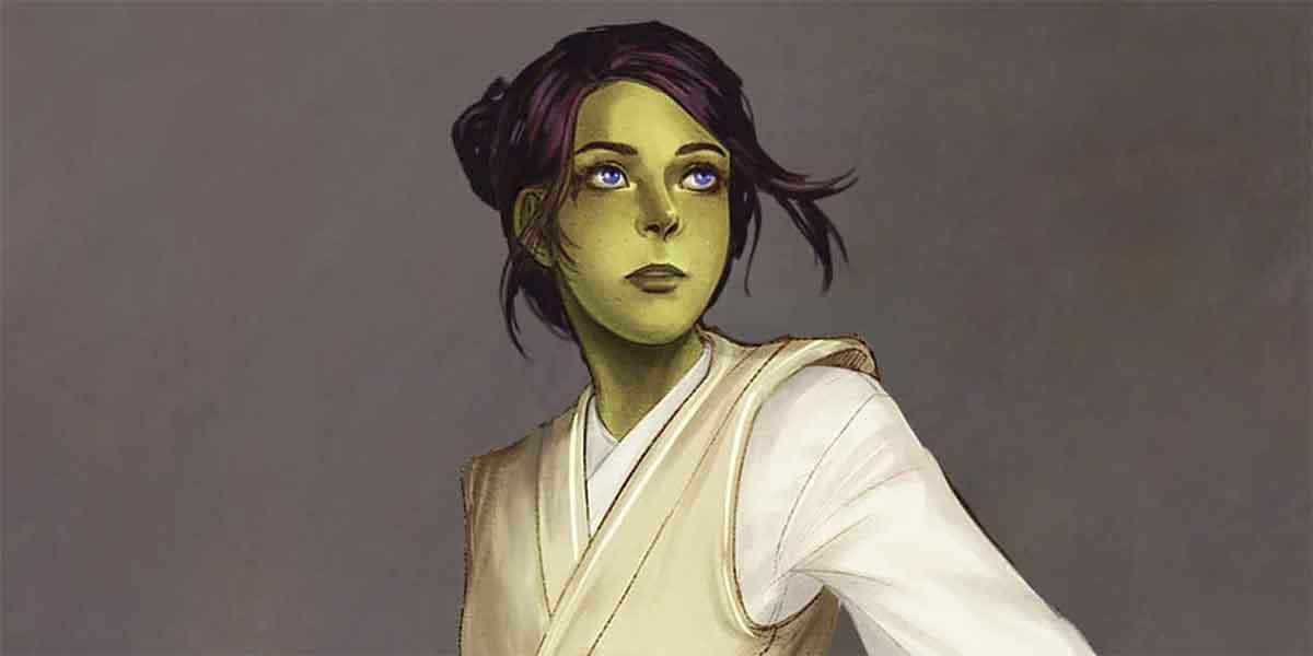 Star Wars revela que Anakin Skywalker no fue el primer niño prodigo Jedi