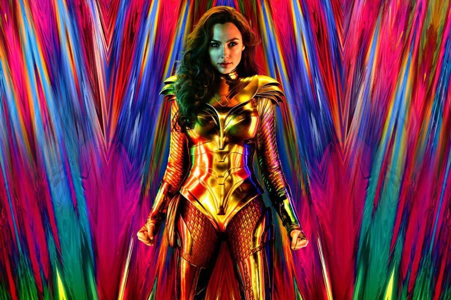 Warner Bros apuesta por Wonder Woman 1984 en los Oscars