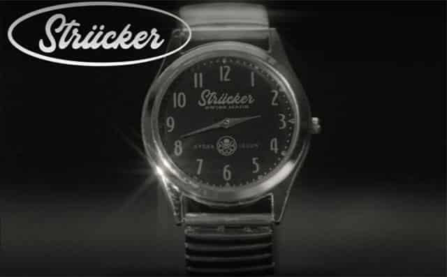 Reloj Strücker