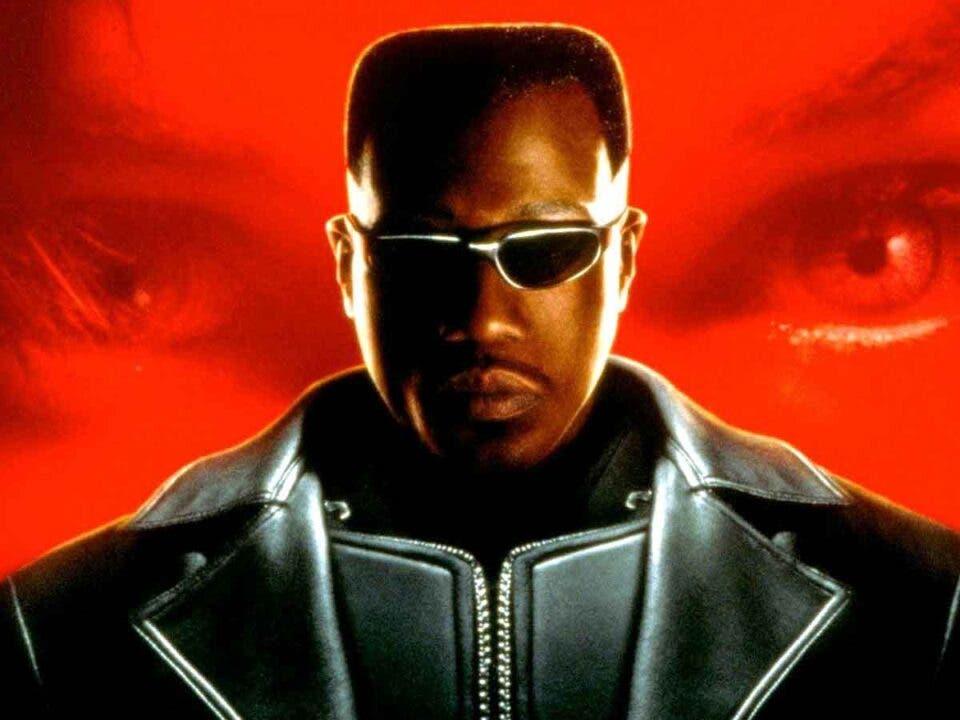 Así responde Wesley Snipes cuando le preguntan si volverá a interpretar Blade