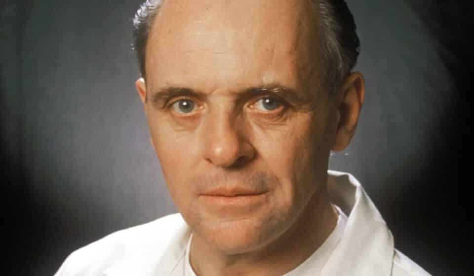 ¿En qué se inspiró Anthony Hopkins para crear a Hannibal Lecter?