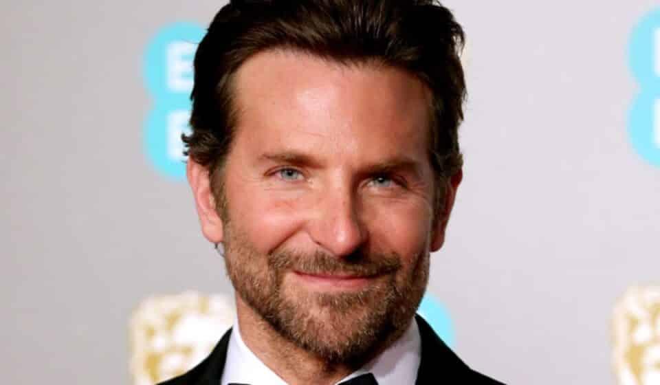 Las 5 películas que han convertido a Bradley Cooper en una estrella