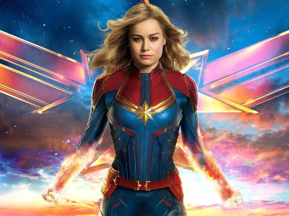 La directora perfecta para Capitana Marvel 2