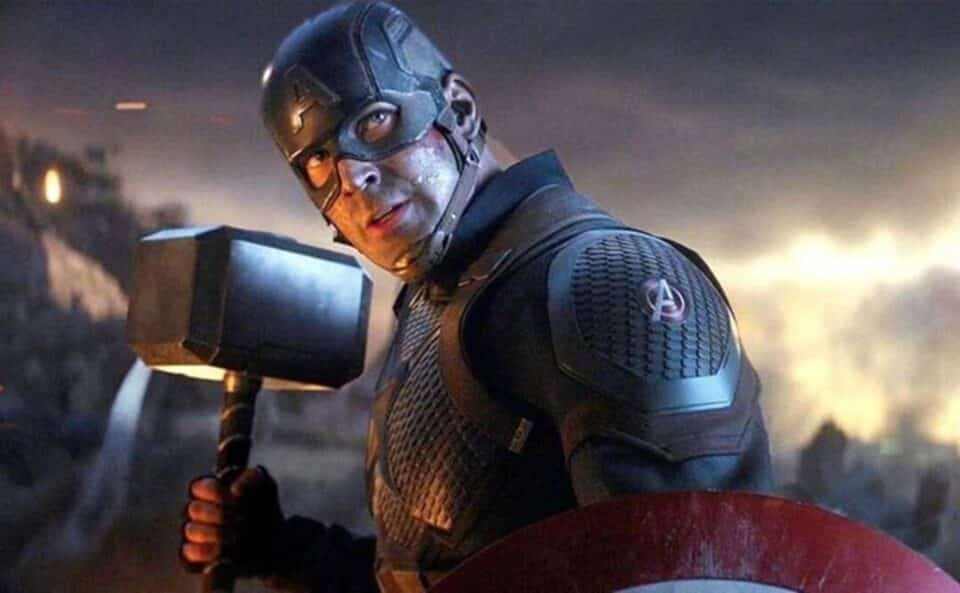 Chris Evans no volverá como Capitán América así afirma Kevin Feige